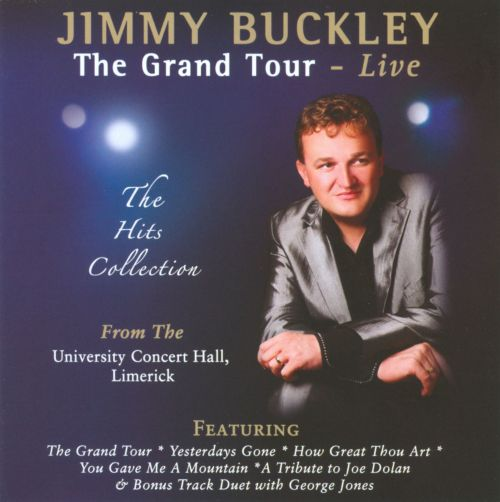 the grand tour live jimmy buckley songs reviews. Black Bedroom Furniture Sets. Home Design Ideas