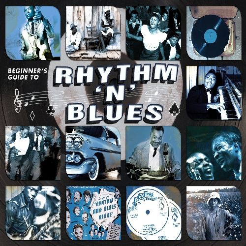 Various Artists: A Beginners Guide to: Texas Blues - Music ...