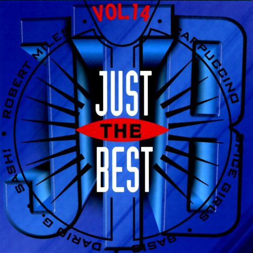 Just the Best, Vol. 14