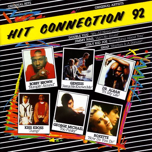 Hit Connection 1992