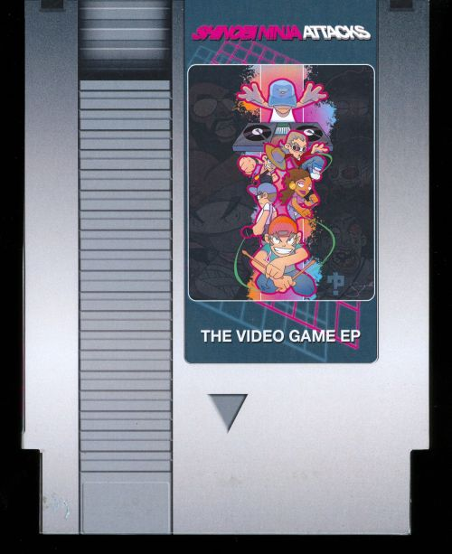 The Video Game EP