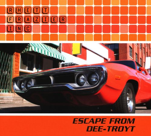 Escape from Dee-Troyt