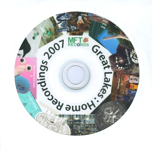 Great Lakes: Home Recordings 2007