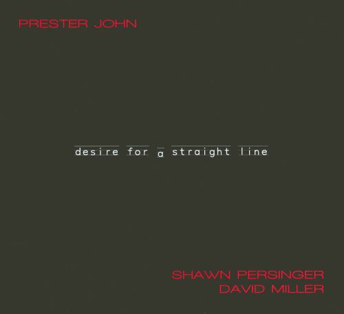 Desire for a Straight Line