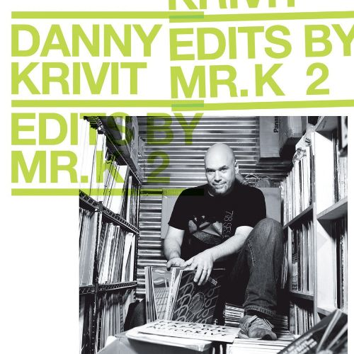 Edits by Mr. K 2: Music of the Earth