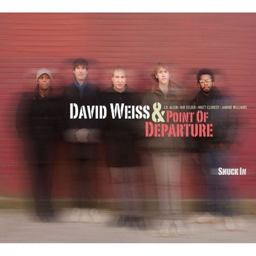 Image result for david weiss snuck in