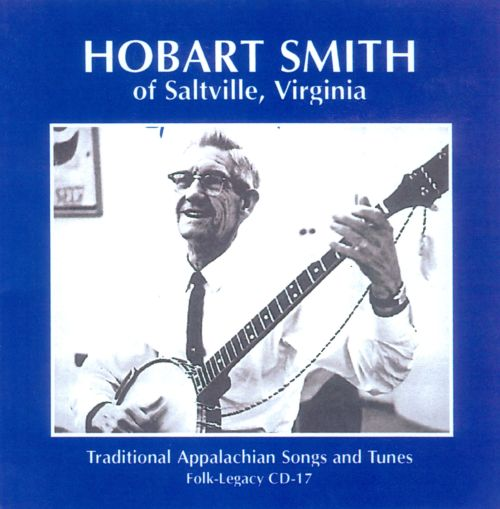Traditional Appalachian Songs and Tunes