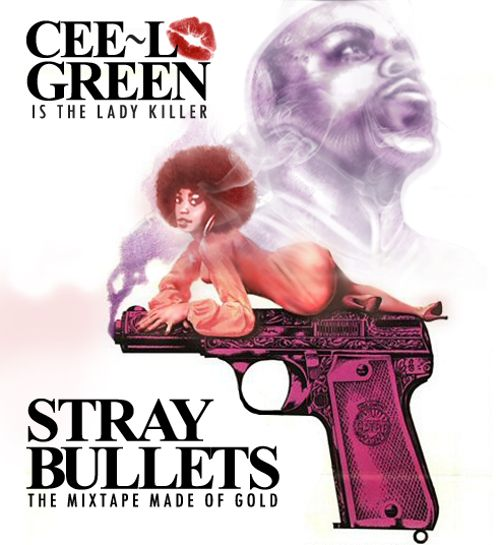 Stray Bullets: The Mixtape Made of Gold