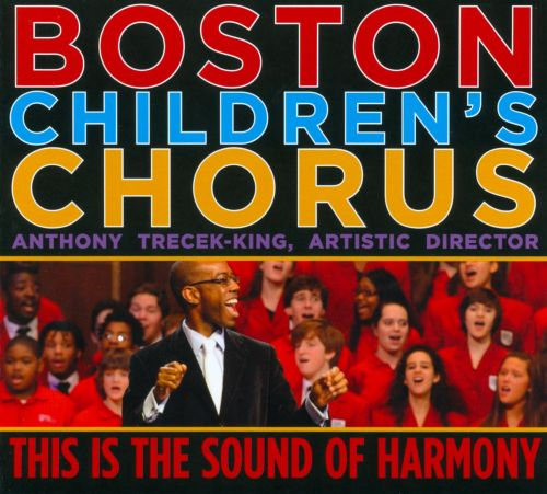 This Is the Sound of Harmony