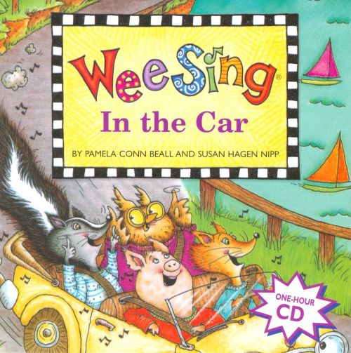 Wee Sing: In the Car