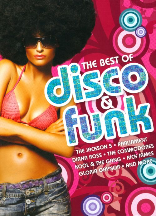 The Best of Disco & Funk