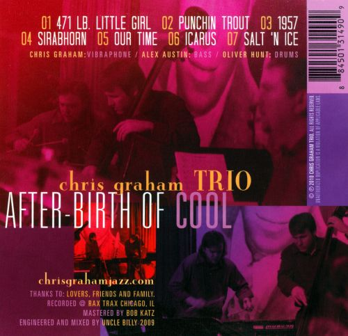 After-Birth of Cool