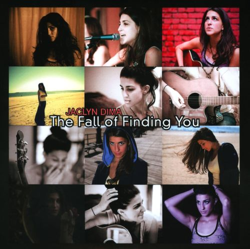 The  Fall of Finding You