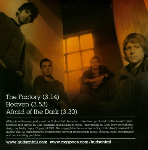 The  Factory EP