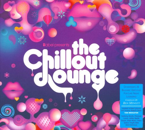 Chillout Lounge, Vol. 4