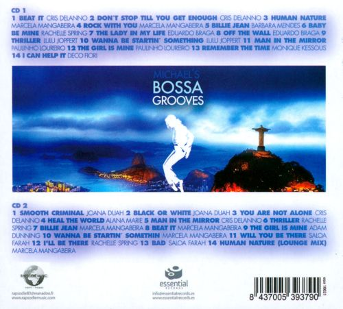Michael's Bossa Groove - Various Artists | Songs, Reviews