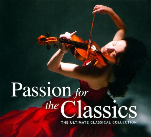 Passion for the Classics