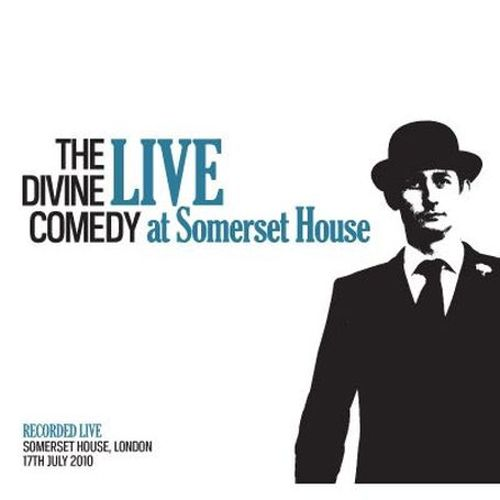 The  Divine Comedy: Live at Somerset House