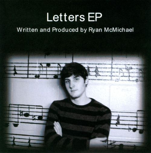 Letters EP