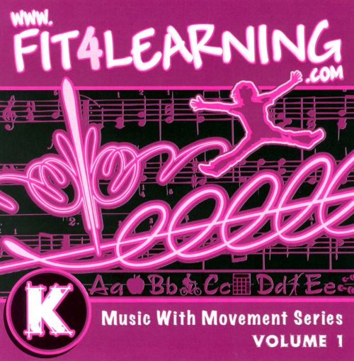 Grade K- Music With Movement Series, Vol. 1