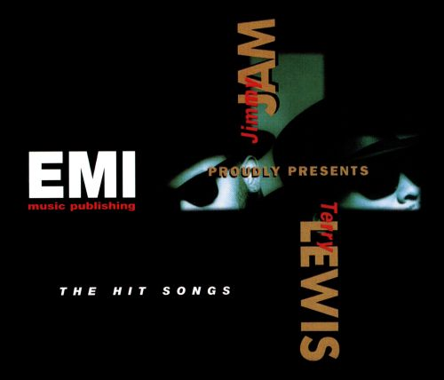 Jimmy Jam & Terry Lewis Proudly Presents The Hit Songs