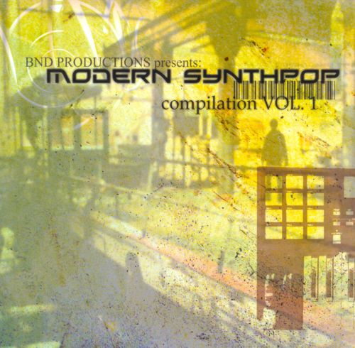 Modern Synthpop Compilation, Vol. 1