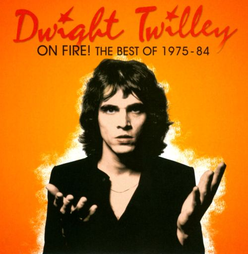On Fire! The Best of 1975-84