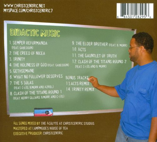 Didactic Music, Vol. 1