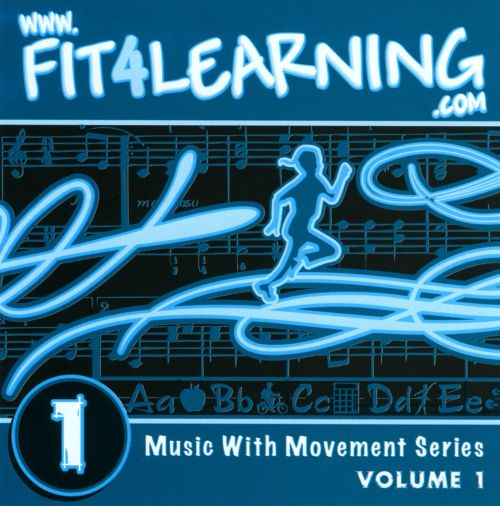Grade 1: Music With Movement Series, Vol. 1