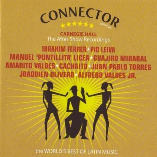 Carnegie Hall (The After Show Recordings)