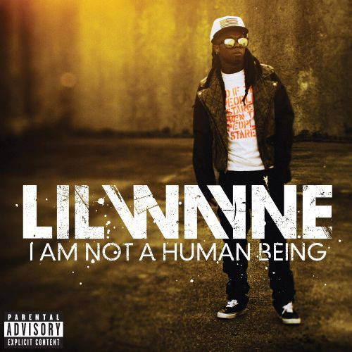 I am not a human being. 2 [sound recording]