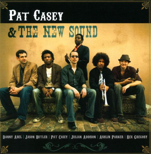 Pat Casey & the New Sound