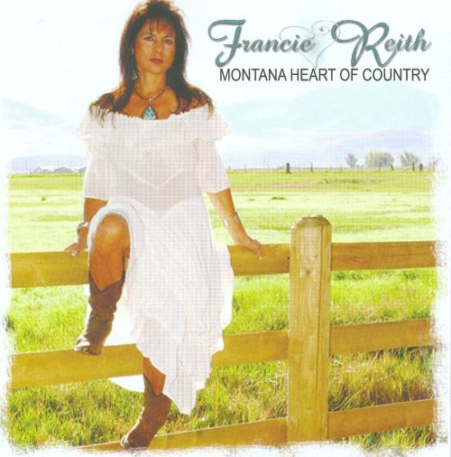 Montana Heart of Country