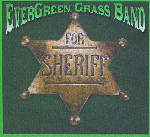 For Sheriff