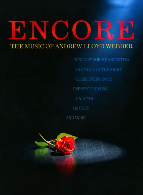 the music of andrew lloyd webber Listen to music from andrew lloyd webber like the phantom of the opera, the music of the night & more find the latest tracks, albums, and images from andrew lloyd webber.