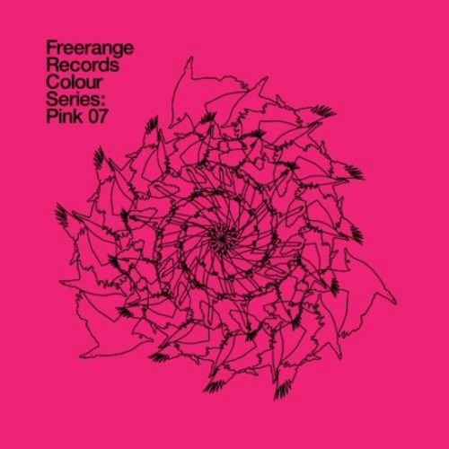 Freerange Records Colour Series, Vol. 7 - Pink