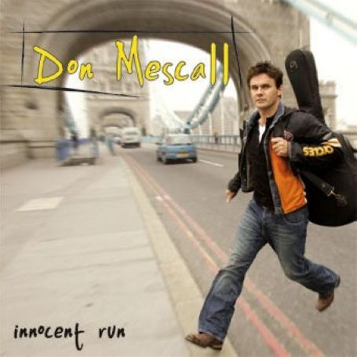 Don Mescall Trouble Is