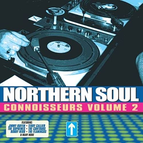 Northern Soul Connosisseurs, Vol. 2