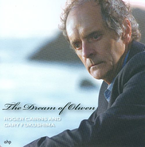 The  Dream of Olwen