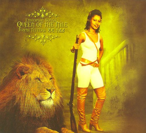 Queen Of The Nile: Ethiopian Songs
