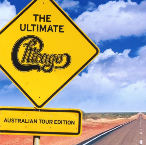 Chicago tour dates in Australia