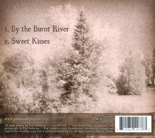 By The Burnt River