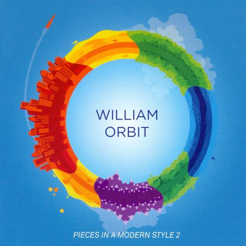 Pieces in a Modern Style, Vol. 2