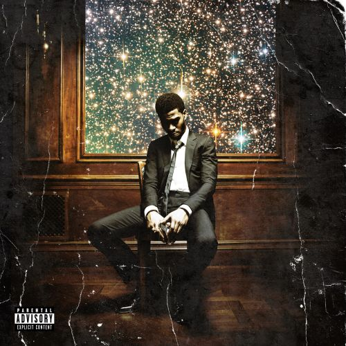 Man on the Moon, Vol. 2: The Legend of Mr. Rager