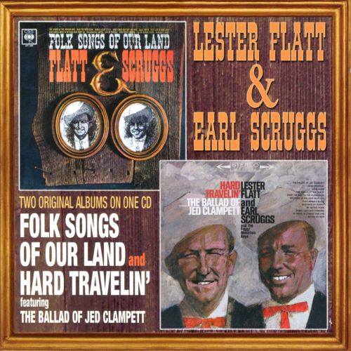 Folk Songs of Our Land/Hard Travelin'