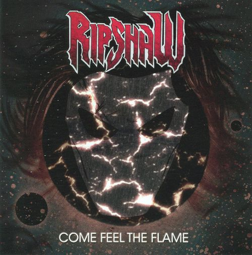 Come Feel the Flame