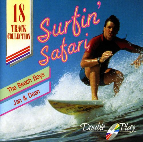 Surfin' Safari [Split Comp]