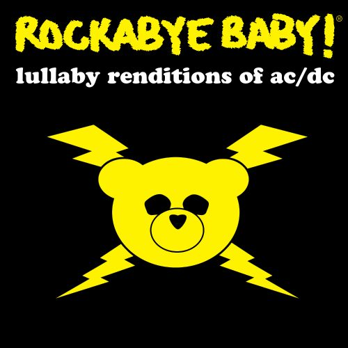 Rockabye Baby! Lullaby Renditions of AC/DC