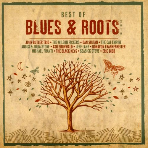 Best Of Blues & Roots 2010