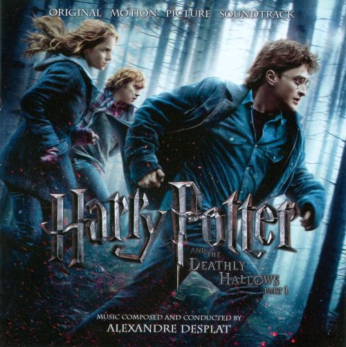 Harry Potter and the Deathly Hallows, Pt. 1 [Original Motion Picture Soundtrack]